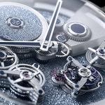 希少素材を用いた「フリーホイール」限定4モデル|ULYSSE NARDIN