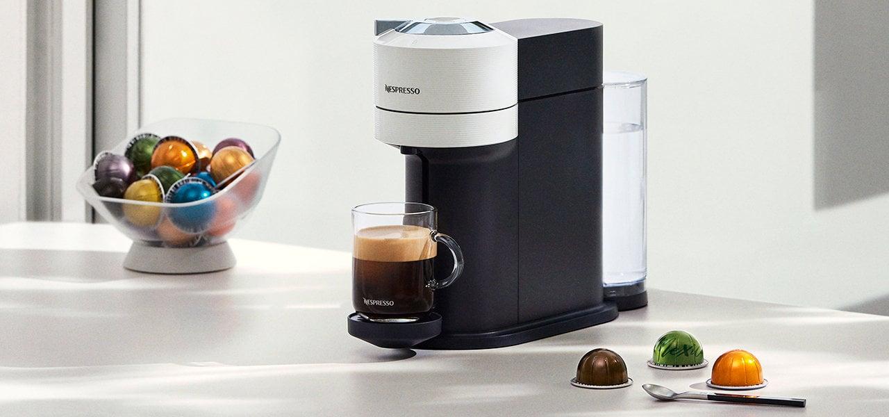 ネスプレッソ コーヒー メーカー