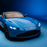 アストンマーティン ヴァンテージに待望の「ロードスター」誕生|Aston Martin