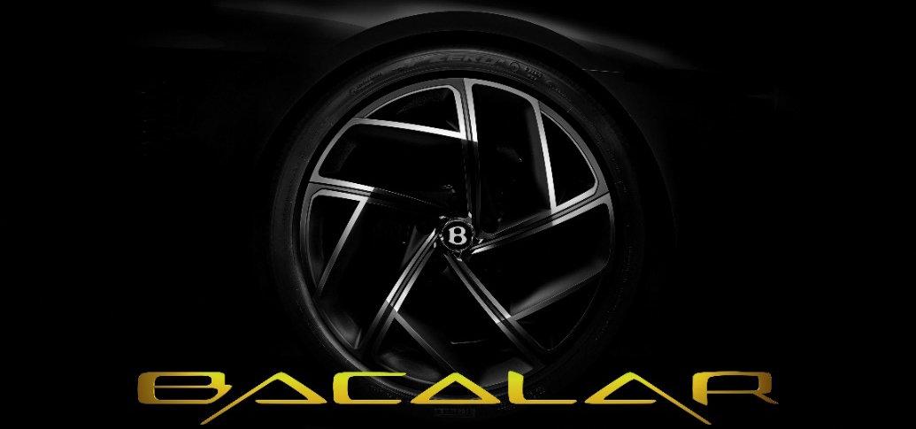 ベントレー、ビスポーク部門が手掛けたコンセプトカーをジュネーブで披露|Bentley