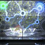 森美術館「未来と芸術展」にてPARTYとnoizが制作したアート作品を公開|ART