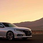 フルモデルチェンジした新型「ホンダ アコード」が発売|Honda