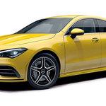 CLAシリーズにエントリーモデルとハイパフォーマンスモデルが追加|Mercedes-Benz
