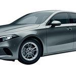 メルセデス・ベンツAクラスセダンに新型ディーゼルモデルが登場|Mercedes-Benz
