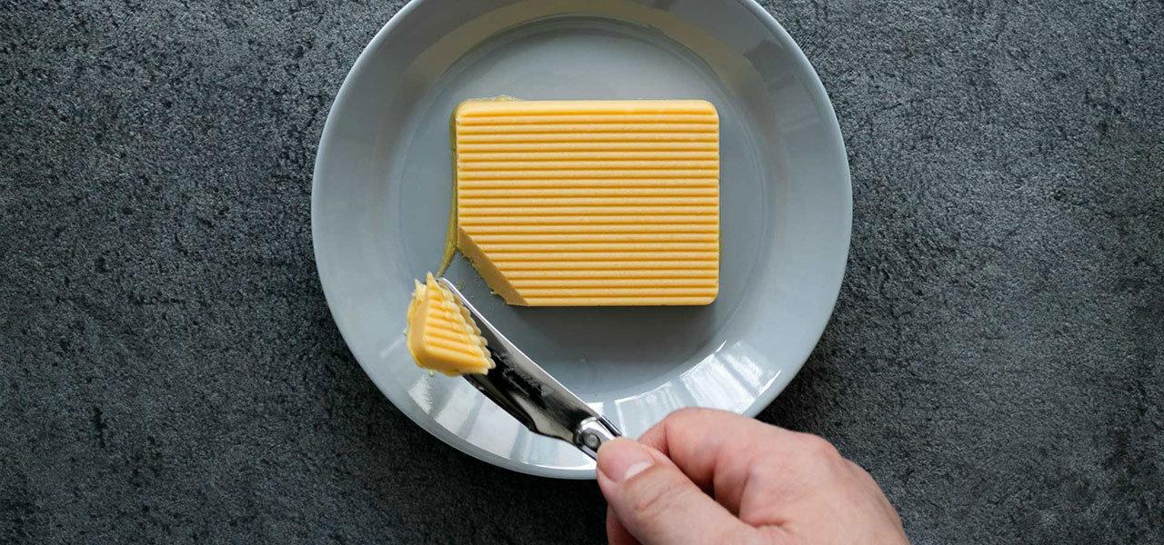 国産発酵バター専門ブランド・カノーブル初の「安納芋バターケーキ」が登場|CANOBLE