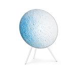現代アーティスト ダニエル・アーシャムとコラボレーションした「Beoplay A9 Blue Moon」|Bang & Olufsen