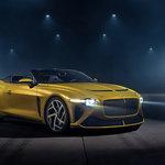 マリナーが手掛ける12台限定の新型2シーター「バカラル」ワールドプレミア|Bentley