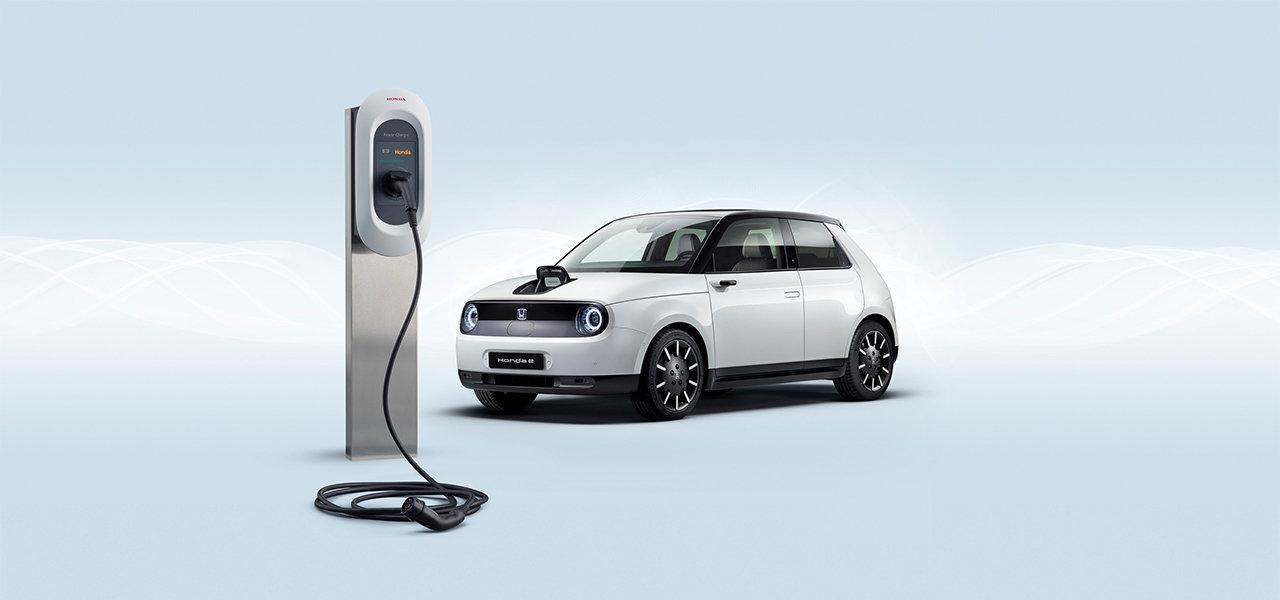 ホンダヨーロッパ・リミテッド、EV向けエネルギーマネジメントサービスを2020年中にスタート Honda