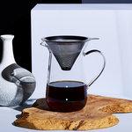 抜群においしくて、ストレスフリーのコーヒーが作れます|Cores