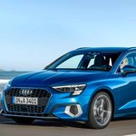 プレミアムコンパクトセグメントの礎を築いたA3の最新モデルがワールドプレミア|Audi