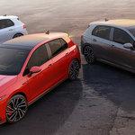 フォルクスワーゲンが8世代目へと進化した新型ゴルフ「GTI」「GTD」「GTE」を発表|Volkswagen