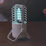 細菌・ウイルスの除菌率99.9パーセント! 除菌ランプ「Sterilizing Lamp」|AFU Store