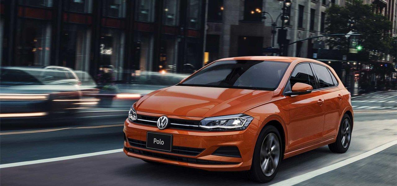 フォルクスワーゲン、ポロのセーフティパッケージにレーンキープアシストを追加|Volkswagen