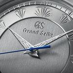 彫金師・照井 清氏による手彫りが施されたグランドセイコー60周年記念限定モデル|GRAND SEIKO