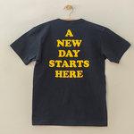 BE A GOOD NEIGHBOR COFFEE KIOSKがオープン10周年を記念してTシャツをリリース|BE A GOOD NEIGHBOR COFFEE KIOSK