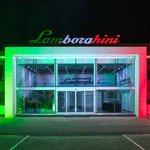 パンデミックの最前線で働く人を支援──ランボルギーニがマスクとメディカルシールドの生産を開始|Lamborghini