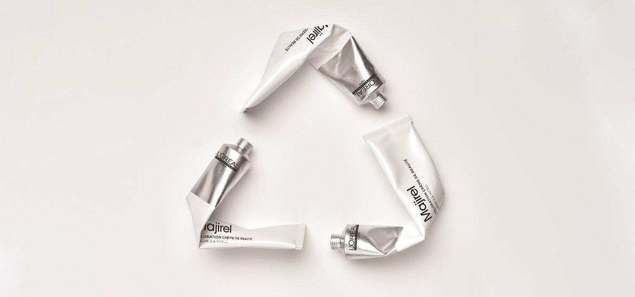 ロレアル プロフェッショナルは2020年もサステナビリティの年へ L'Oréal Professionnel
