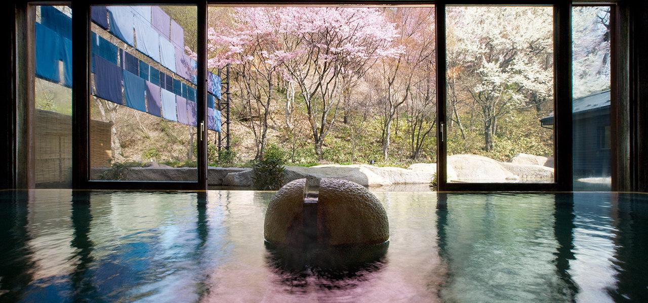 軽井沢星野エリアでリモートワーク。発想力を高める「温泉ワーケーションプラン」 Hoshino Resorts