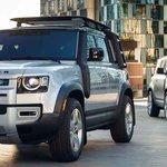 71年ぶりに生まれ変わった新型ランドローバー ディフェンダー、受注スタート|Land Rover