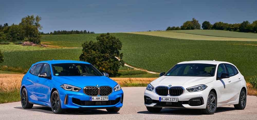 新型1シリーズに新開発のディーゼルターボモデルを追加 BMW