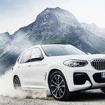 BMWがX3史上初のPHVモデルを発売|BMW