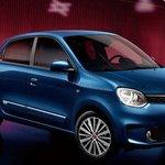 「TWINGO」のデザイン文字をちりばめた特別仕様車「シグネチャー」|Renault