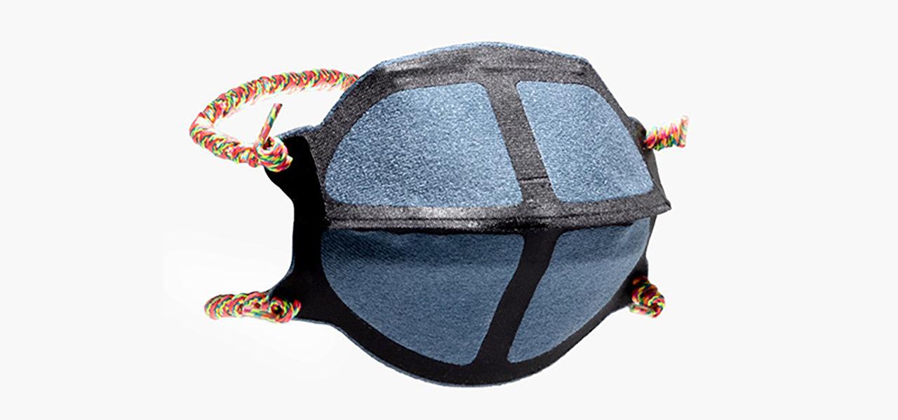 ニューバランスが米国内向けにマスク製造をスタート NEW BALANCE