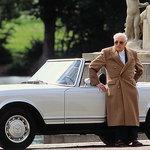 いま乗ってみたい、メルセデス・ベンツのクラシックス10選|Mercedes-Benz