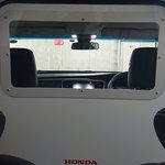 ホンダが新型コロナウイルスの感染者搬送車両などを提供|Honda
