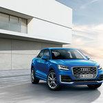 アウディのコンパクトSUV「Q2」に3つのオプションパッケージ|Audi