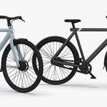 オランダ発のバンムーフが新作電動自転車「VanMoof S3」&「VanMoof X3」発売 VanMoof