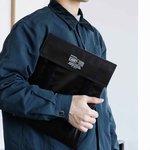 キャリータイトシリーズにLサイズ登場。 PCやタブレットなどの持ち運びに|penco