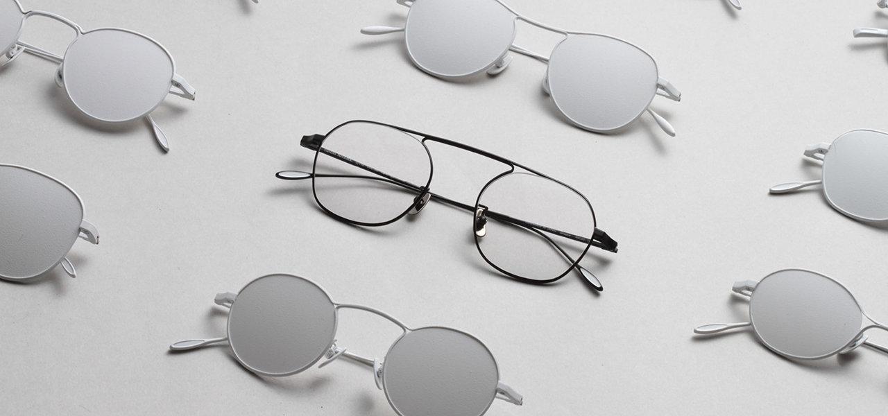 デザイナーの着眼点と造形美を象徴。人気シリーズ「ダブルダッチ」|YUICHI TOYAMA.