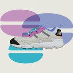 New Balance × STUDIO SEVEN × mita sneakersのトリプルコラボが登場|STUDIO SEVEN