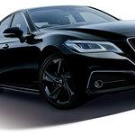 トヨタ「クラウン」の一部改良と65周年特別仕様車設定を発表|TOYOTA