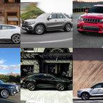 モータージャーナリスト小川フミオ氏が選ぶ最新SUV ベスト10