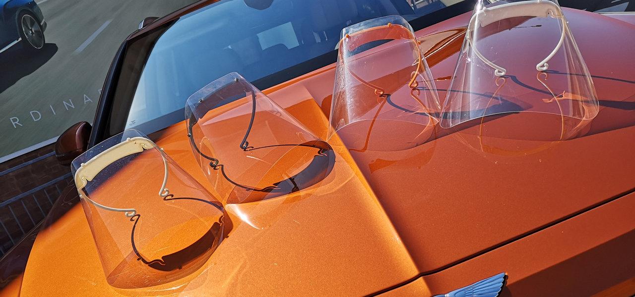 ベントレーが新型コロナ危機を受け、地域コミュニティをサポート|Bentley