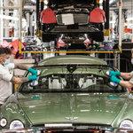 ベントレーが5月11日から生産再開するための今後の指針を発表|Bentley