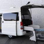 トヨタが新型コロナウイルス重症患者向け移送車両を医療機関に提供|TOYOTA