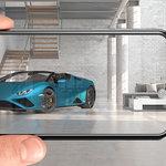 ランボルギーニ がAR(拡張現実)を使った「ウラカンEVO RWDスパイダー」発表会を開催|Lamborghini