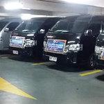 フィリピン・マニラの医療従事者向けオンデマンド型シャトルバス送迎サービスを開始|TOYOTA