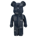 BE@RBRICK FDMTL 1000%|MEDICOM TOY