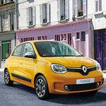 ルノー、先進装備が充実したルノートゥインゴの限定車「ブリヤント」発売|Renault