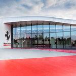 マラネロとモデナのフェラーリ・ミュージアムが再開|Ferrari