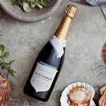 製造情報開示を実施する英国産スパークリングワインのパイオニア「ナイティンバー」|Nyetimber