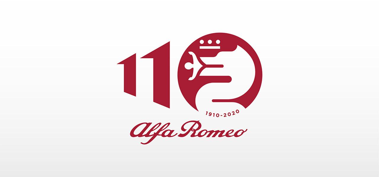 アルファロメオが110周年記念のヘリテージコンテンツ「E-Book」を発表|AlfaRomeo