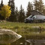 まさにメーカー純正キャンピングカー── メルセデス・ベンツVクラスに「V220d マルコポーロ ホライゾン」を追加| Mercedes Benz