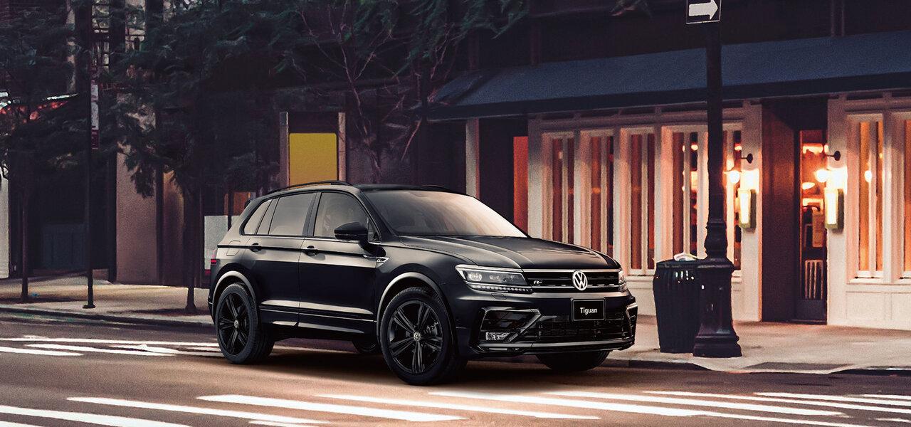 極上のリスニング体験ができるフォルクスワーゲン ティグアンの特別仕様車|Volkswagen