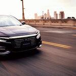 ホンダ、ハイブリッド車「インサイト」をマイナーチェンジ|Honda