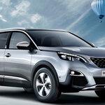 パノラミックサンルーフなどを盛り込んだプジョーSUVの|Peugeot